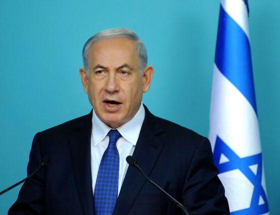 Netanyahu reclama que el pacto reconozca el derecho a existir de Israel