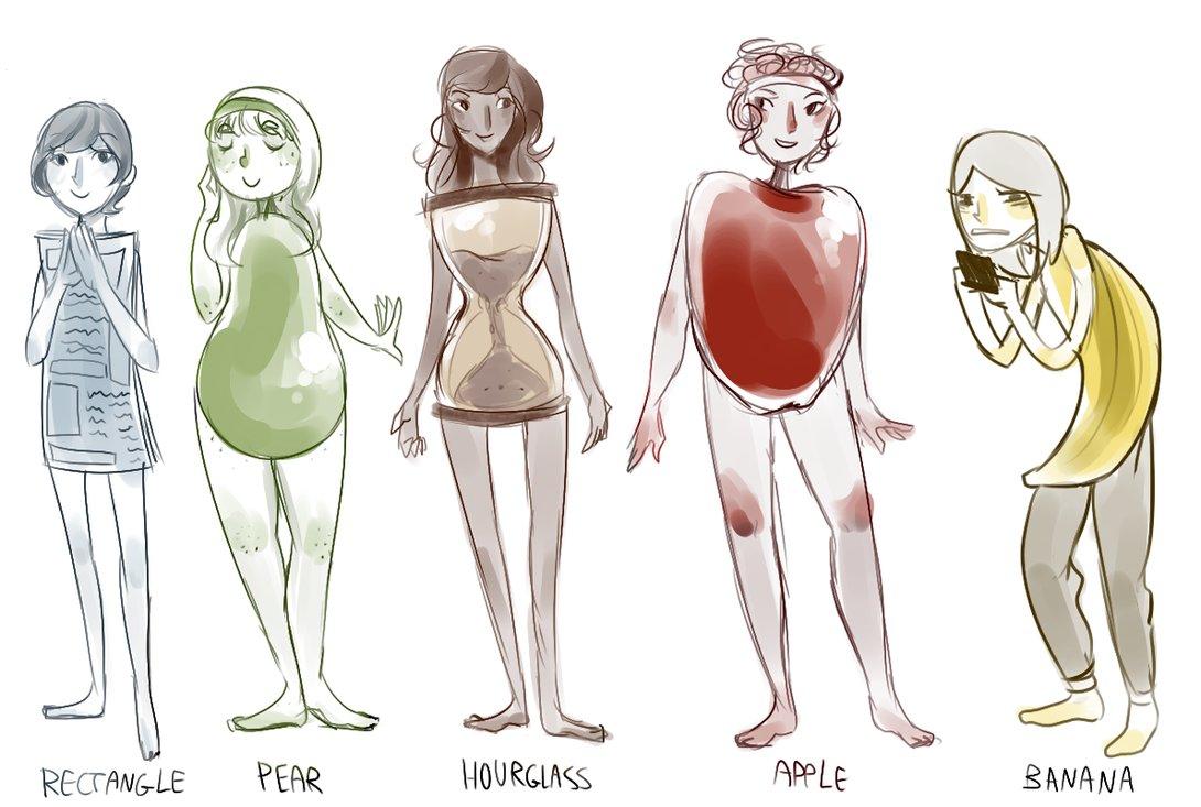 Ejercicios recomendados para cinco tipos de cuerpo femenino | Astrolabio