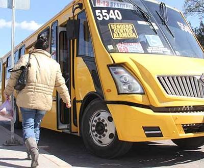 Eligen a integrantes del Consejo Municipal de Transporte Público