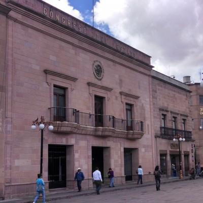Diputados de Morena presentan punto de acuerdo para implementar plan de austeridad en el Congreso
