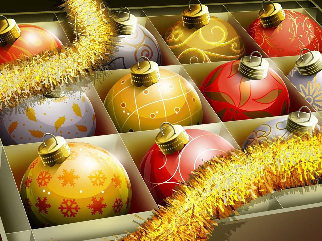 trucos y consejos para guardar los adornos de navidad