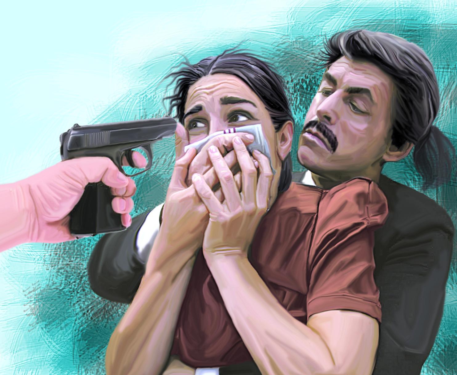 Resultado de imagen para secuestros