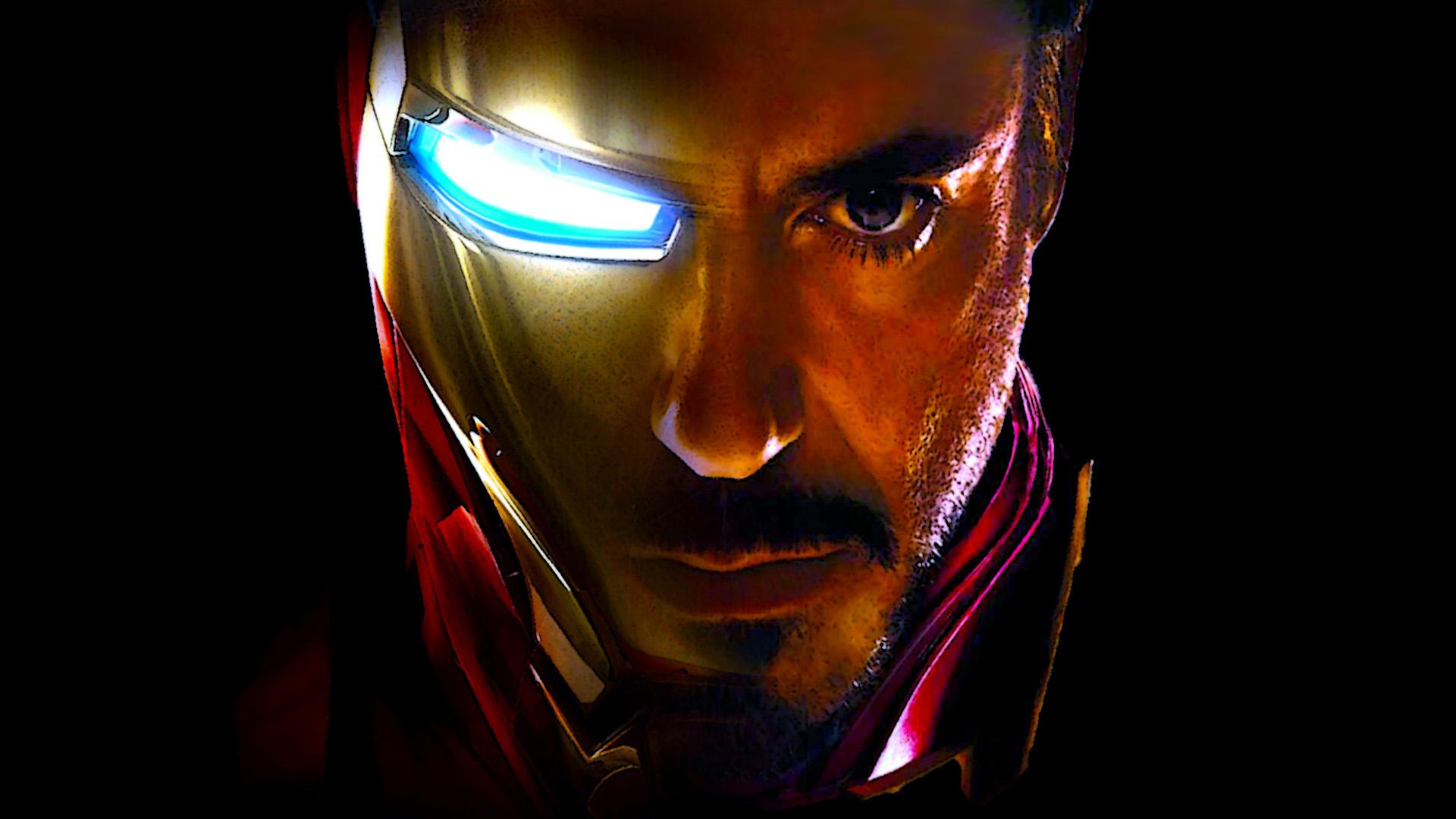 Adiós A Tony Stark Ahora Será Una Mujer Iron Man En Los