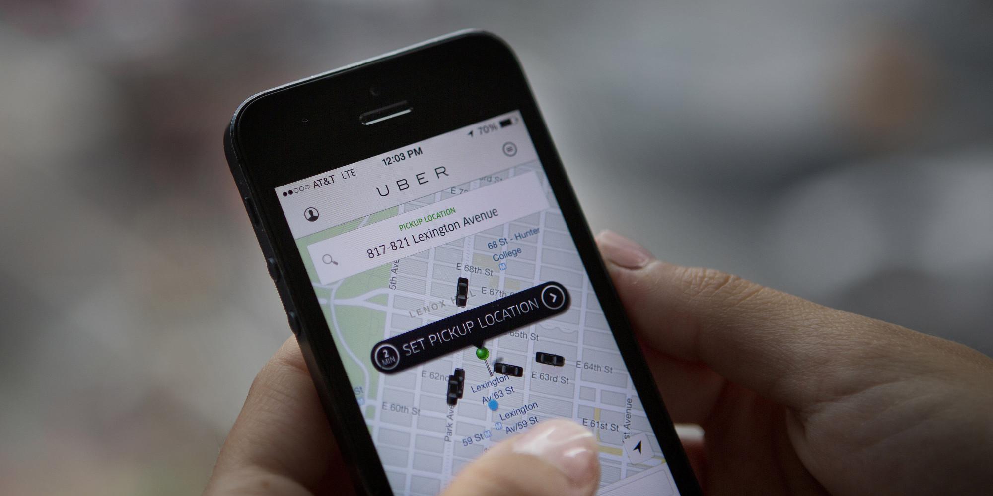 No hay demanda en contra del Gobierno del Estado, es sólo un amparo: Uber