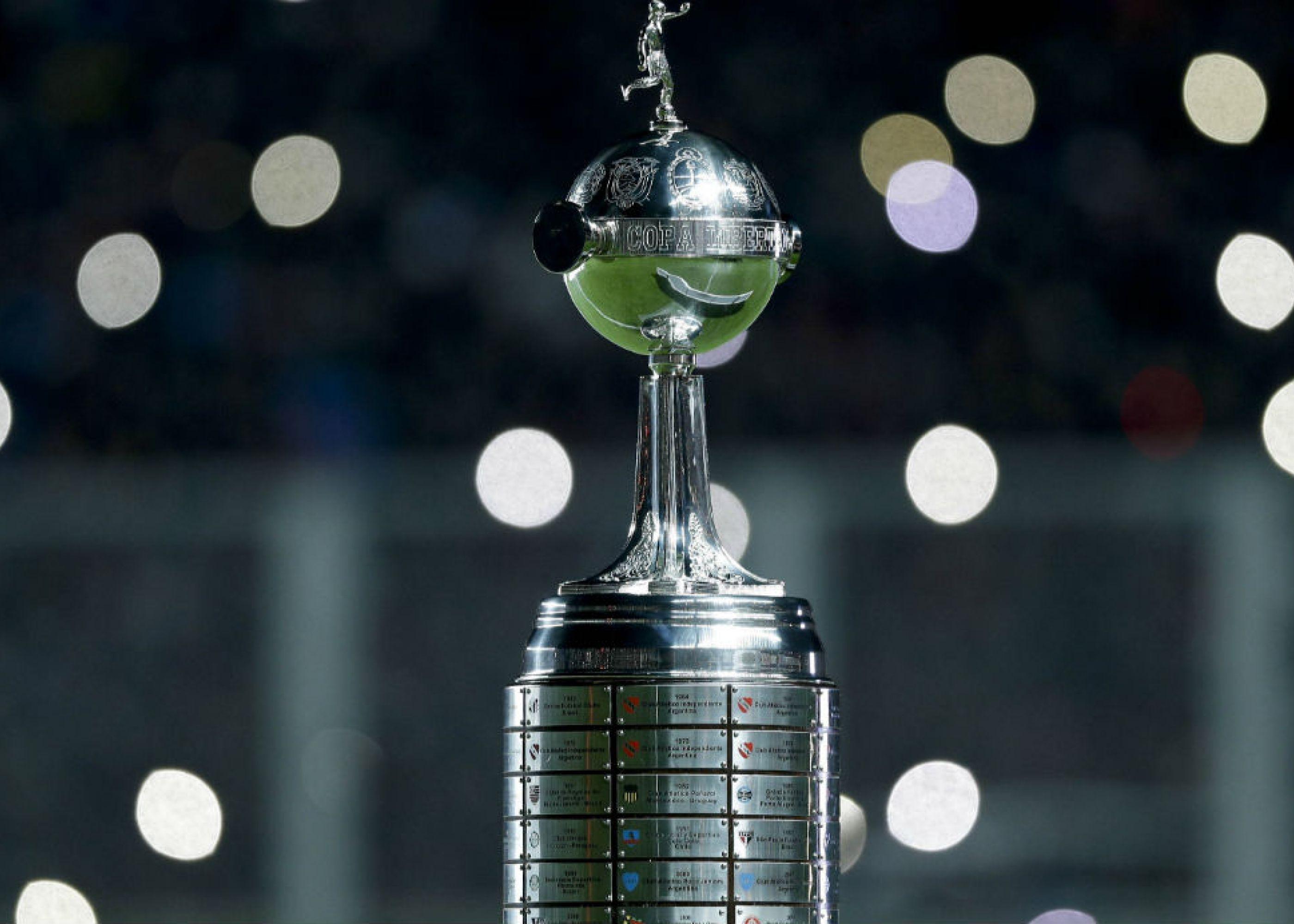 México podría renunciar a Copa Libertadores