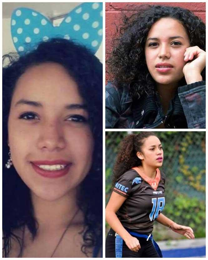Localizan sin vida a joven secuestrada en Naucalpan