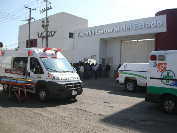 Confirman muerte de agente del MP por ataque en Fiscalía de Jalisco