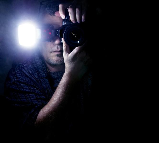 ¿Quién inventó el flash fotográfico?