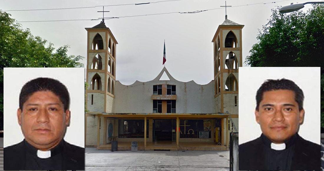 Encuentran los cuerpos de dos sacerdotes secuestrados en Poza Rica, Veracruz