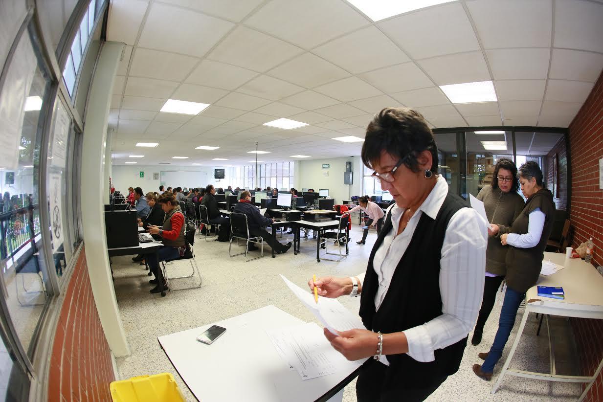 Detalla inee nueva etapa de evaluaci n hoy entra en vigor for Prueba docente 2016