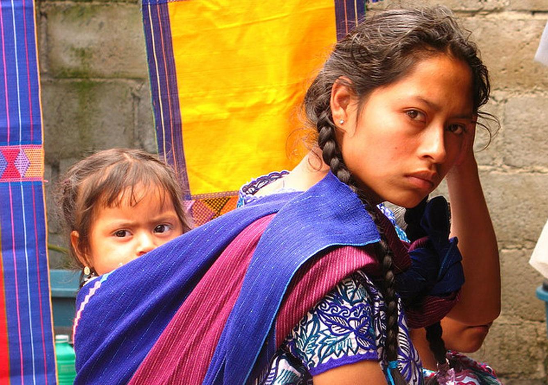Niñas en Chiapas se casan entre los 12 y 14 años de edad