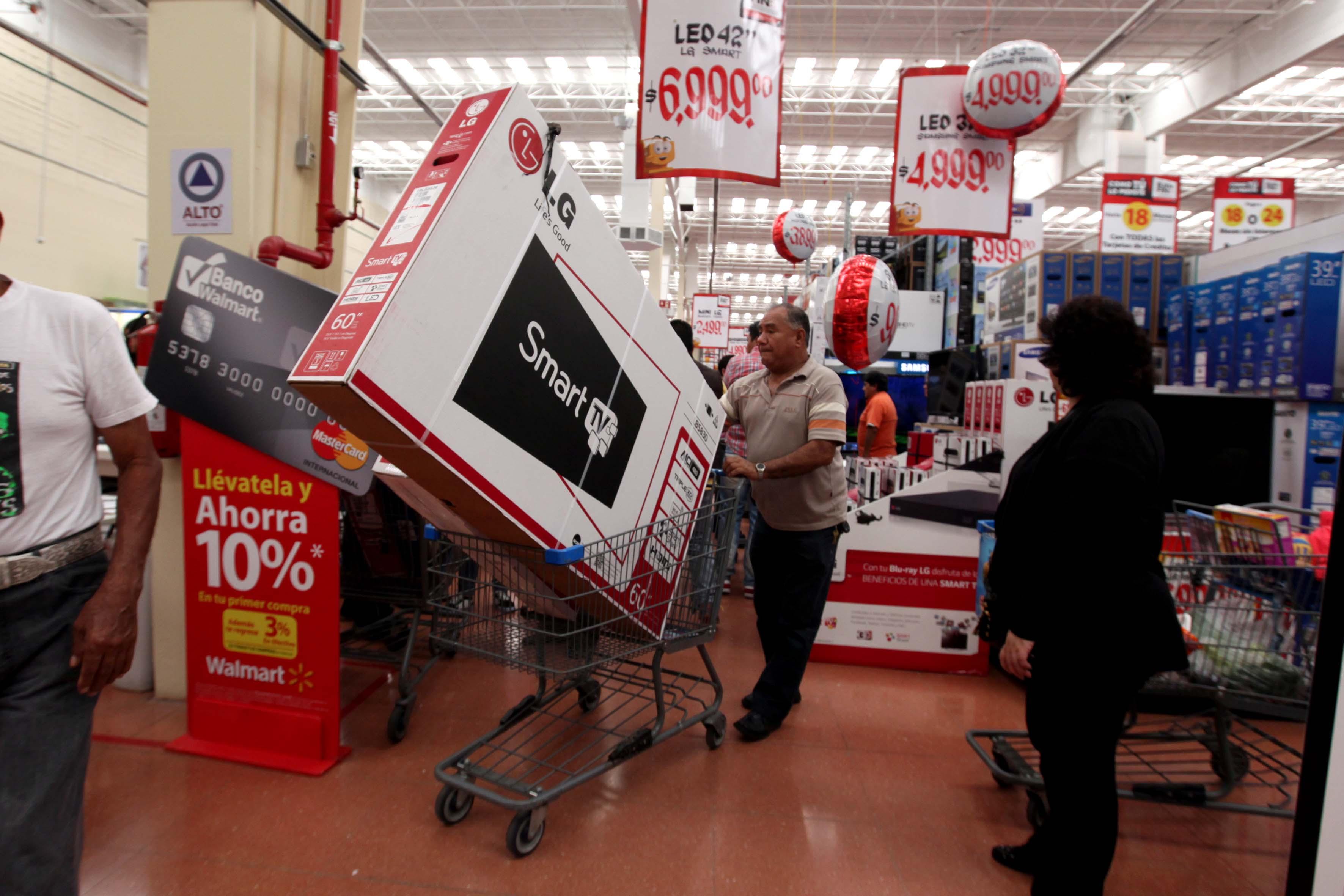 'El Buen Fin' enfrentará un dólar caro y consumo moderado