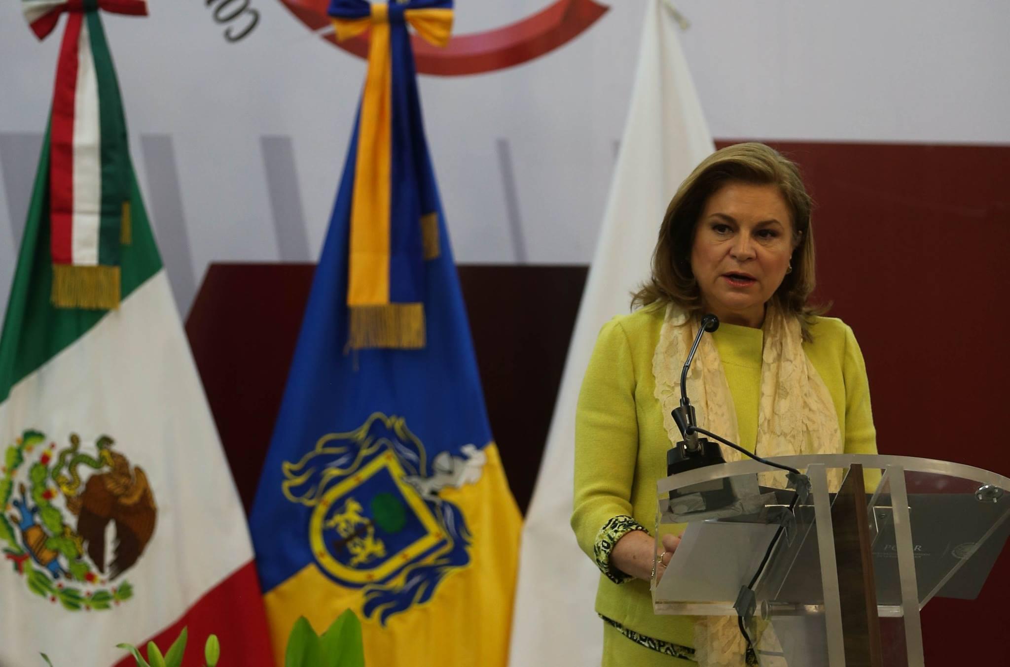 Guillotina a panistas en la burocracia: Arely Gómez anuncia limpia