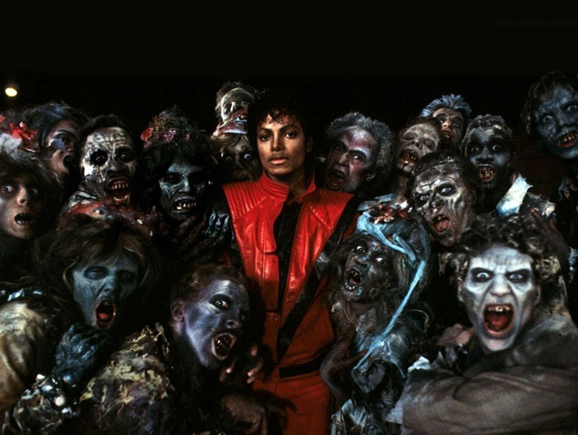 """Muere el creador de """"Thriller"""" a los 66 años"""
