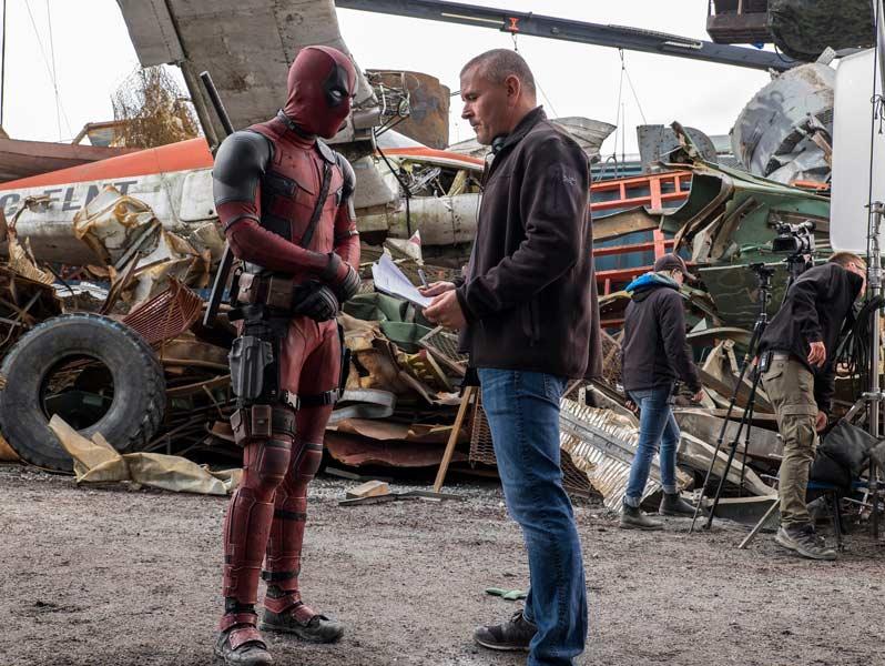 La segunda parte de 'Deadpool' sigue sin director, por diferencias con protagonista