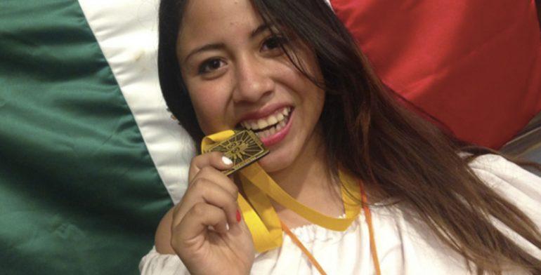 Estudiante de Jalisco gana medalla en Infomatrix