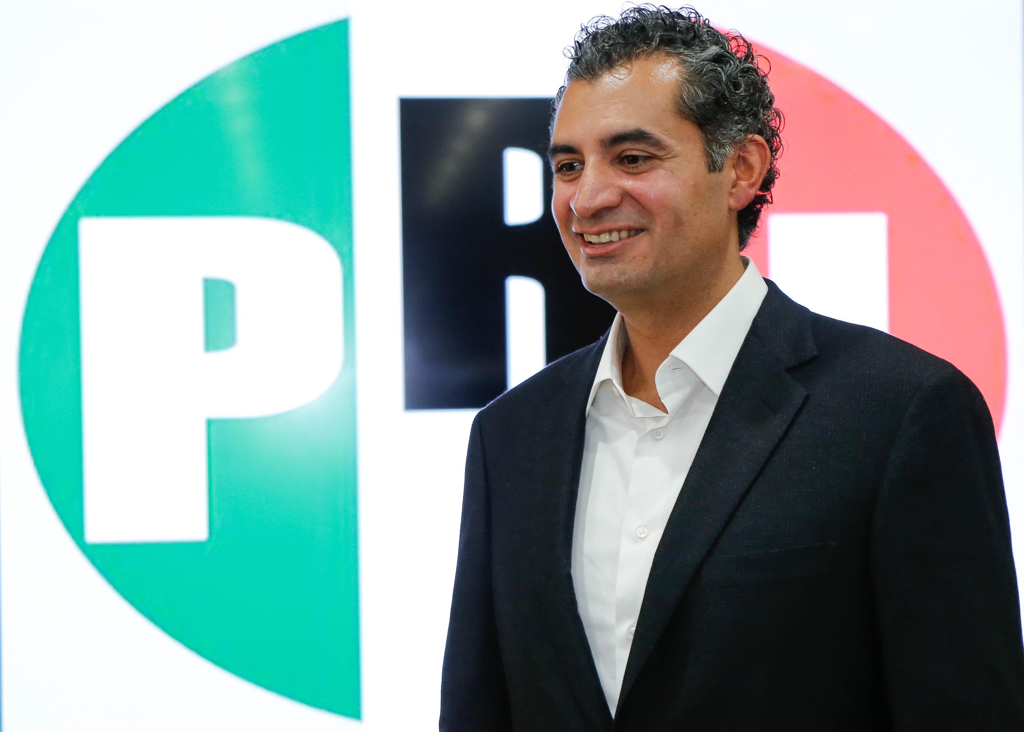"""""""Más jale y menos Facebook""""; cuestiona PRI al gobierno de 'El Bronco'"""