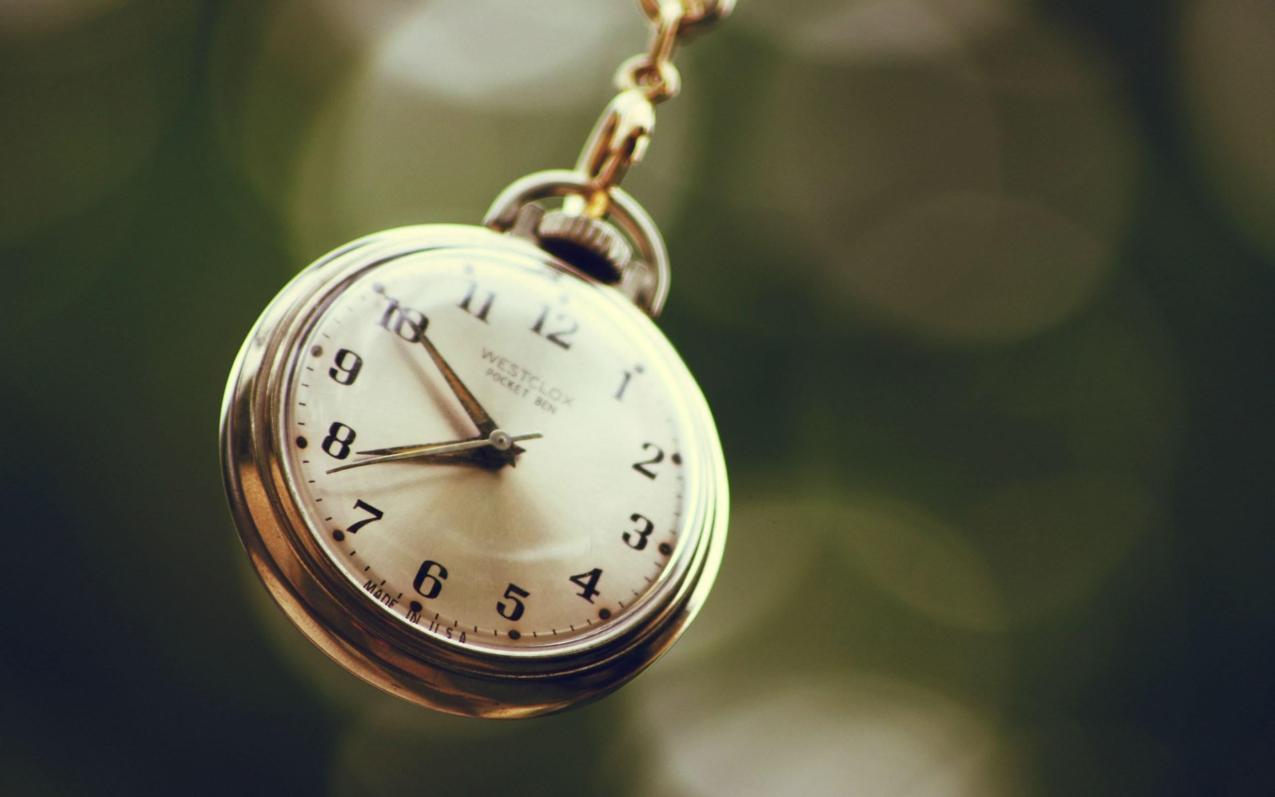 ¡Prepárate! Esto es lo que tienes qué saber sobre el cambio de horario