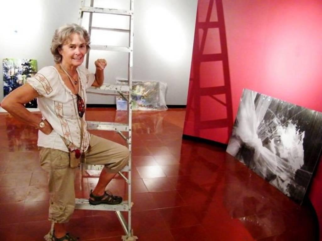 Asesinan a fotógrafa canadiense en Yucatán