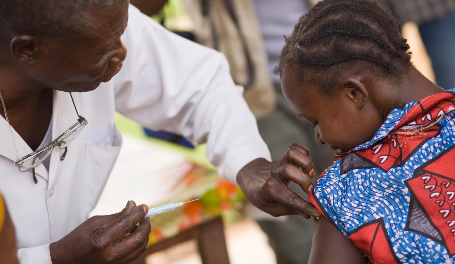 Severa, la epidemia de tuberculosis en el mundo