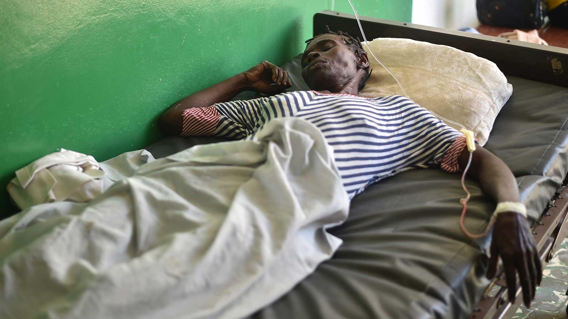 Aplicarán programa 'Médico en tu casa' para ayudar a haitianos
