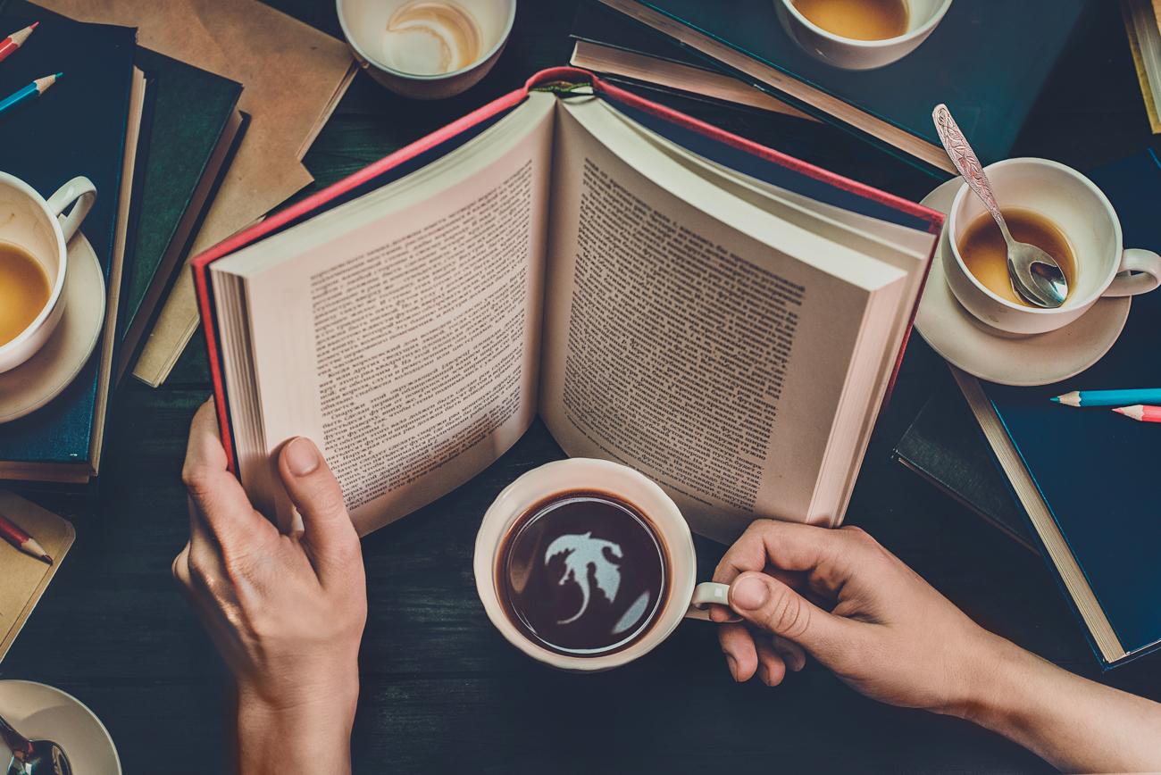 ¿Qué país invierte más tiempo en la lectura de libros?