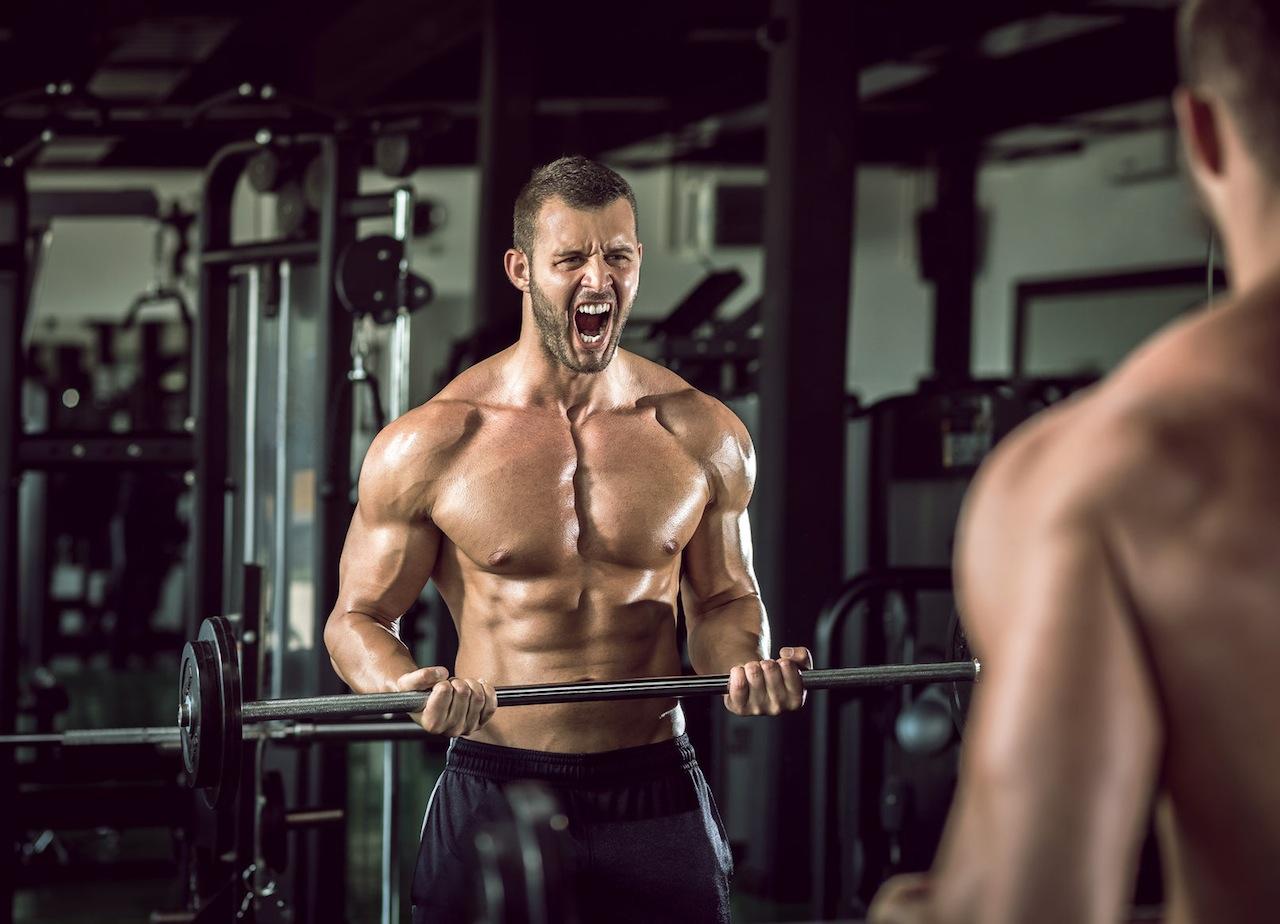 Hacer ejercicio enojado puede derivar en un infarto