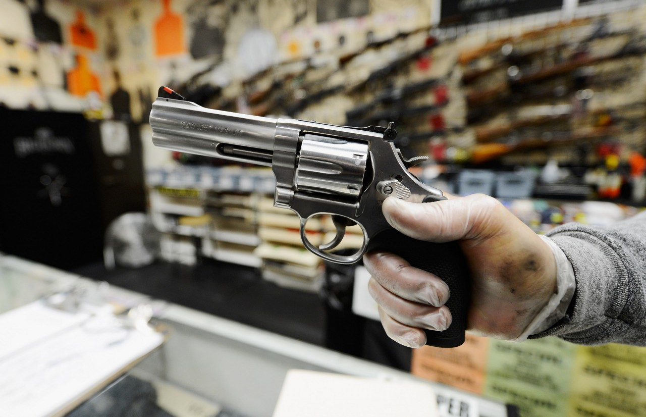 Permitir la posesión de armas, ¿Una solución frente a la delincuencia?