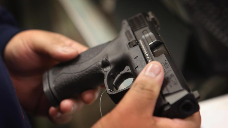 Portar un arma sí reflejaría una mejora en seguridad: Preciado