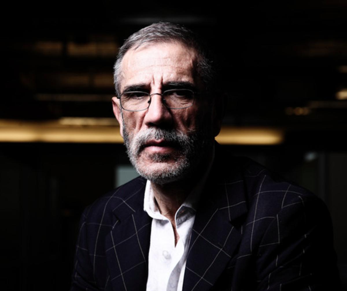 Luis González de Alba: una muerte elegida