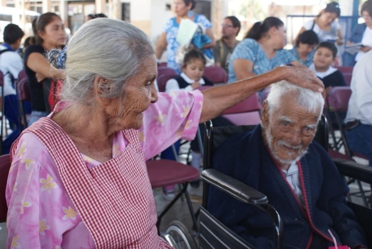 La esperanza de vida aumenta al mayor ritmo desde 1960: OMS
