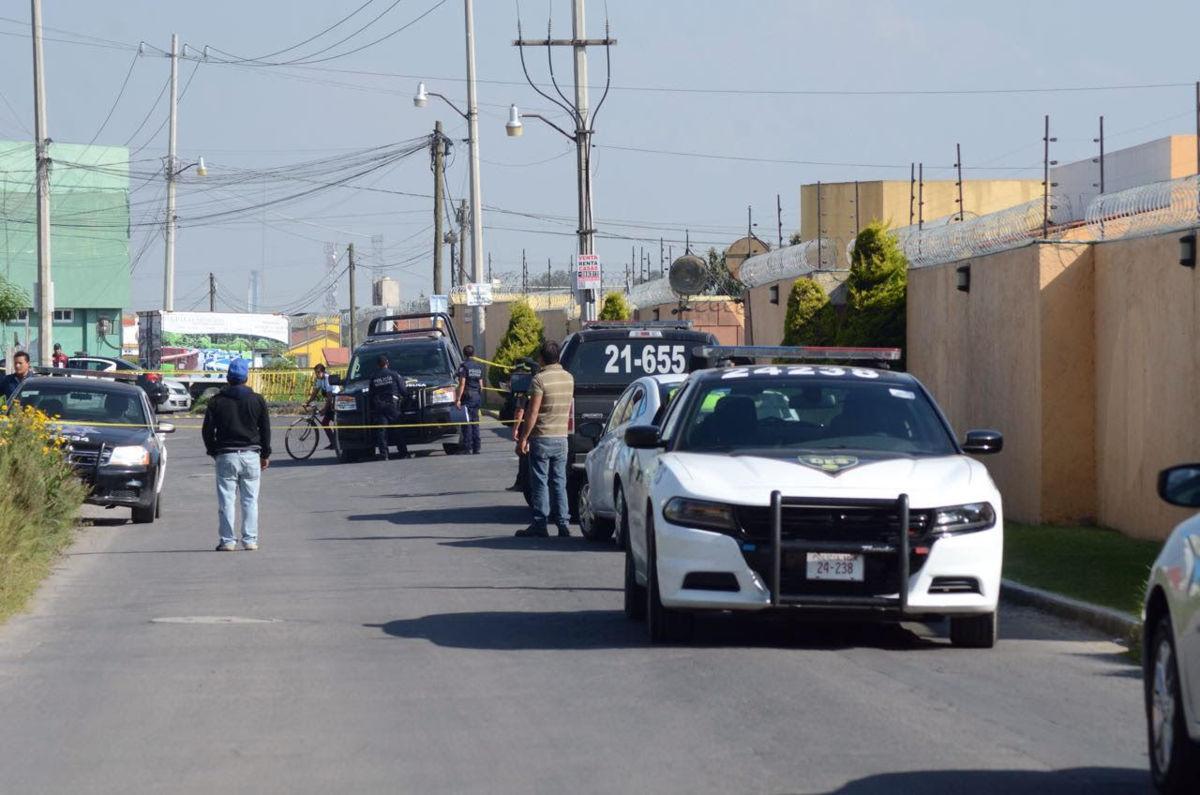 Asesinan a juez que veía casos de narcos; PGR atrae investigación