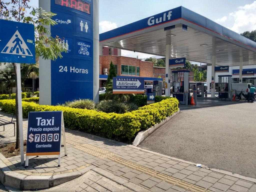 Los nuevos competidores de Pemex en el mercado de gasolina