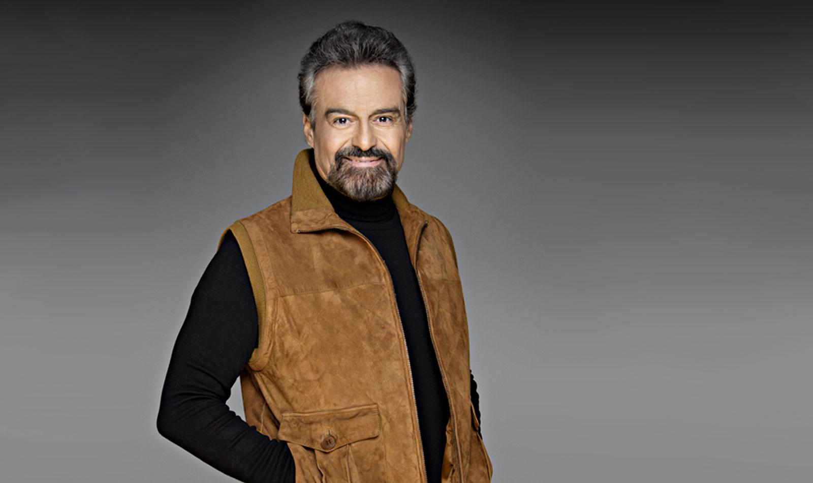 Murió el actor mexicano Gonzalo Vega a los 69 años