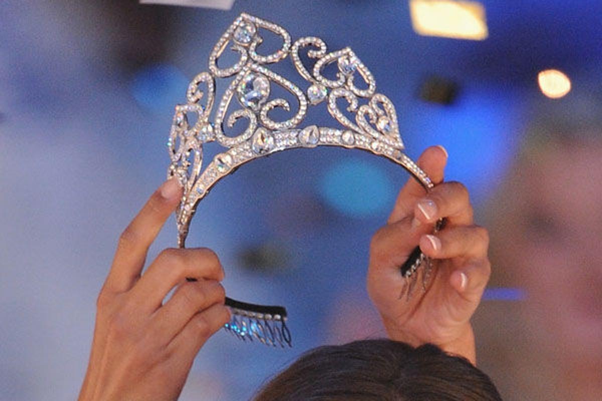 El origen de los concursos de belleza