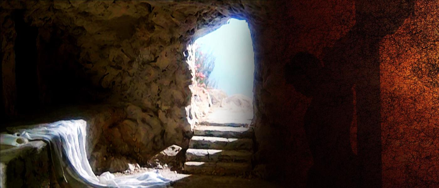 Retiran la que sería la losa de la tumba de Cristo por primera vez