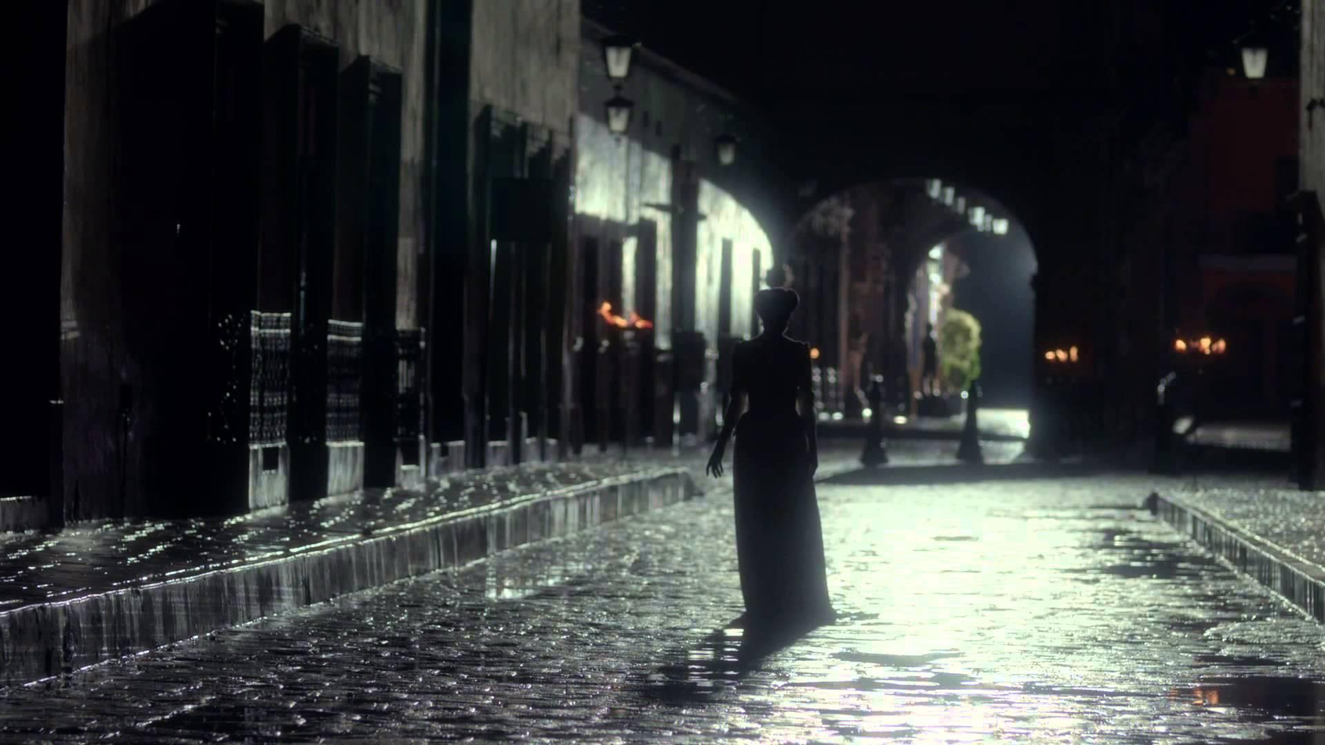 'La Llorona': leyenda y lamento latinoamericano