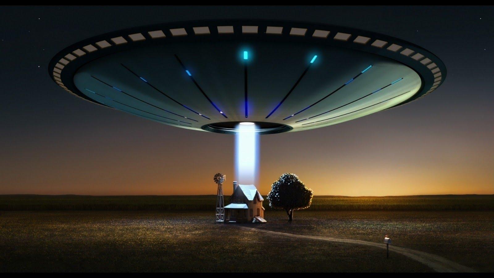 El origen del término OVNI