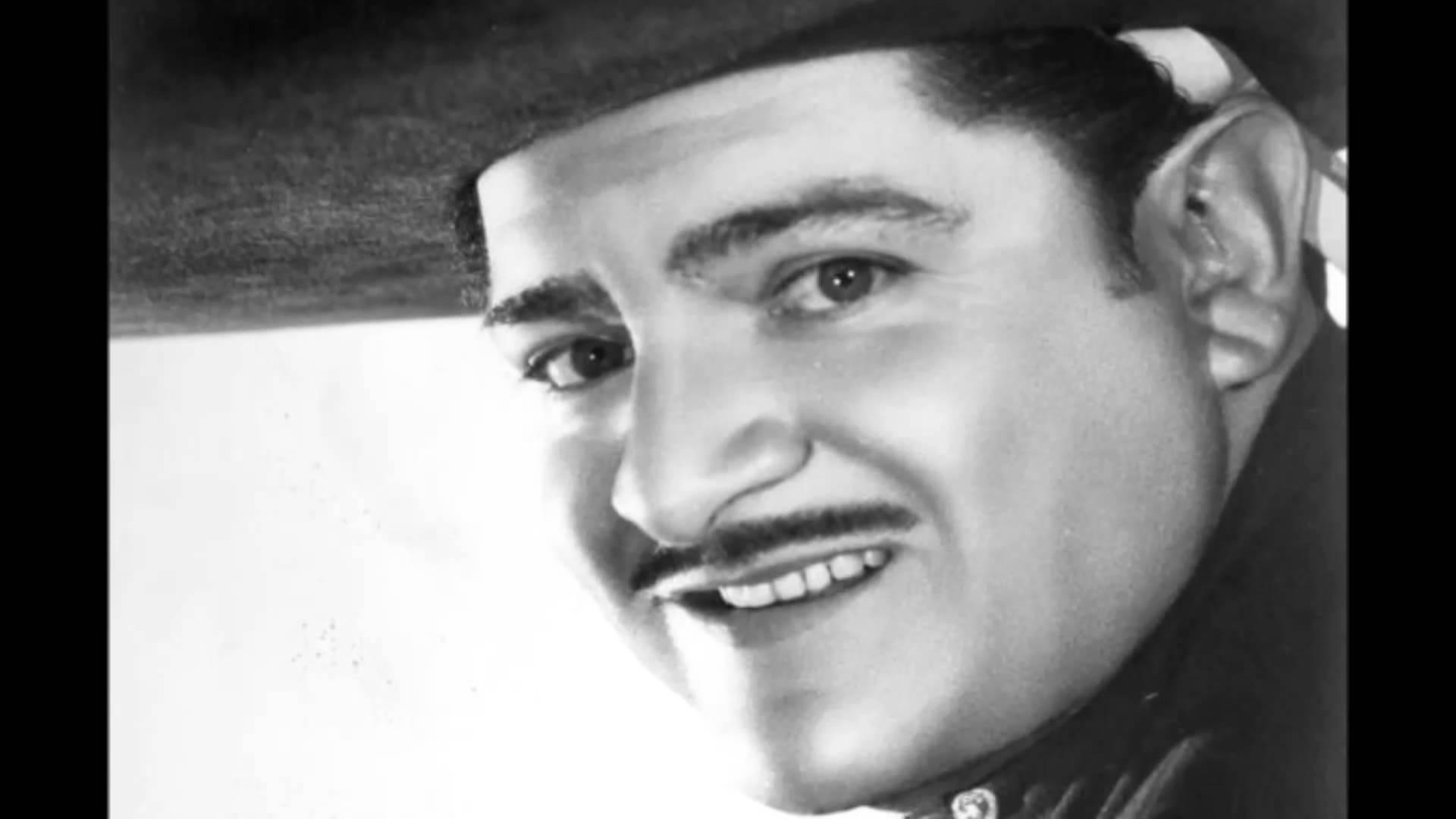 'El Rey' José Alfredo Jiménez tendrá película y serie de televisión