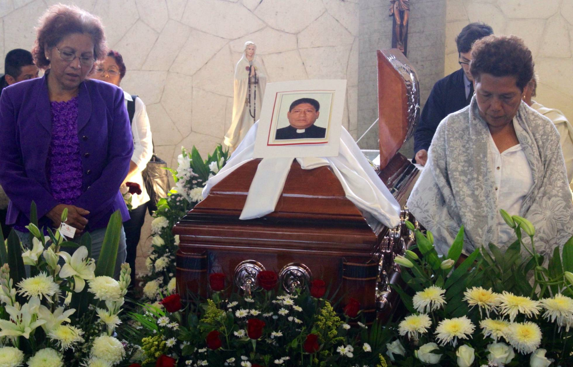 Detienen a presunto asesino de sacerdotes en Veracruz