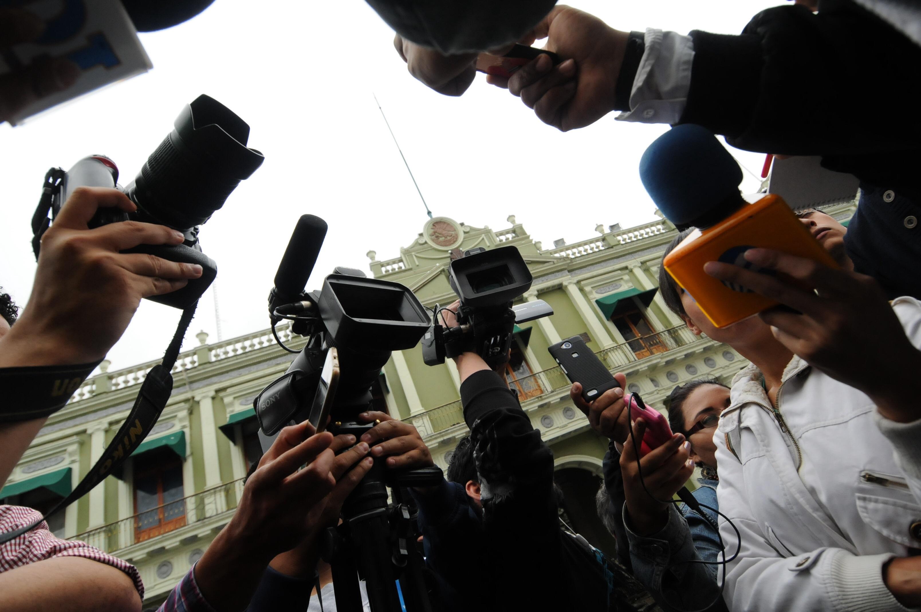 'El Mijis' propone fortalecer la libertad de expresión de los periodistas