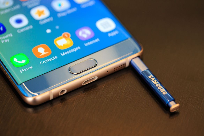 Los Galaxy Note 7 siguen explotando y Samsung decide detener su producción