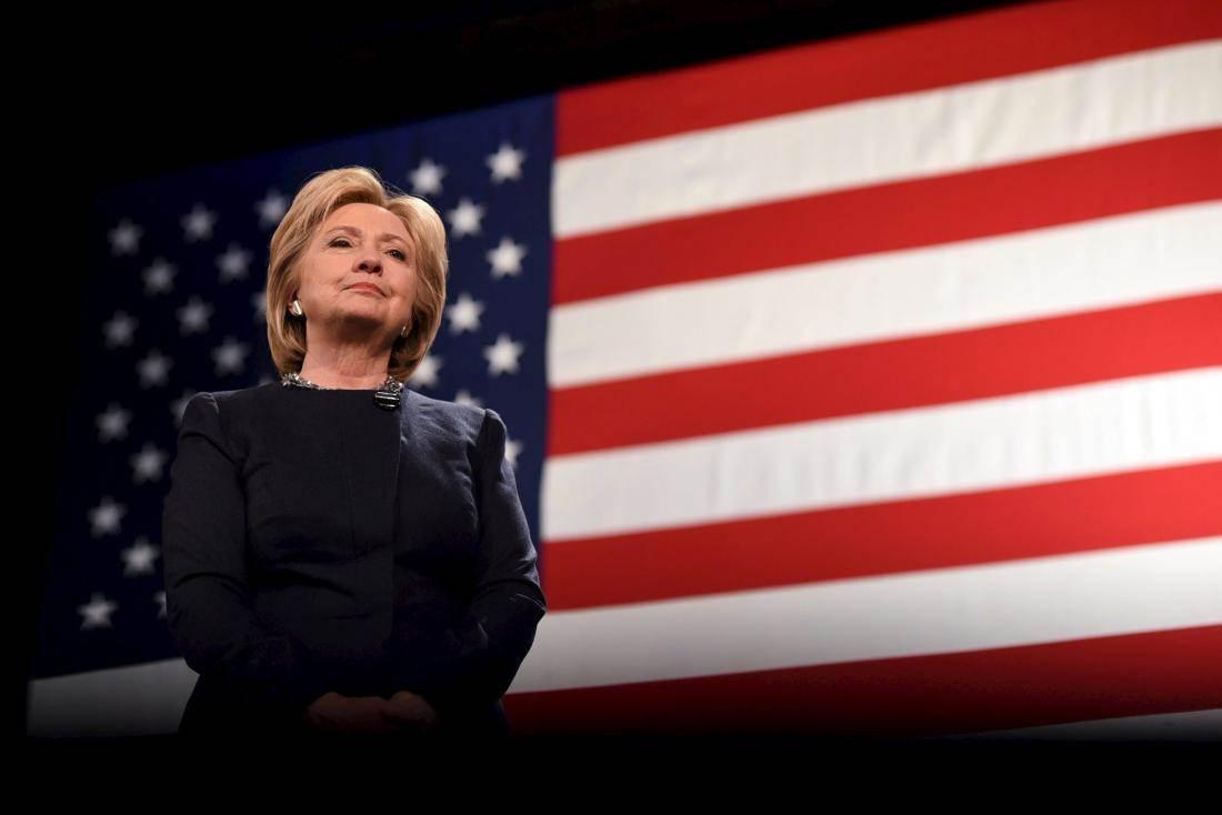 The Washington Post llama a votar por Clinton