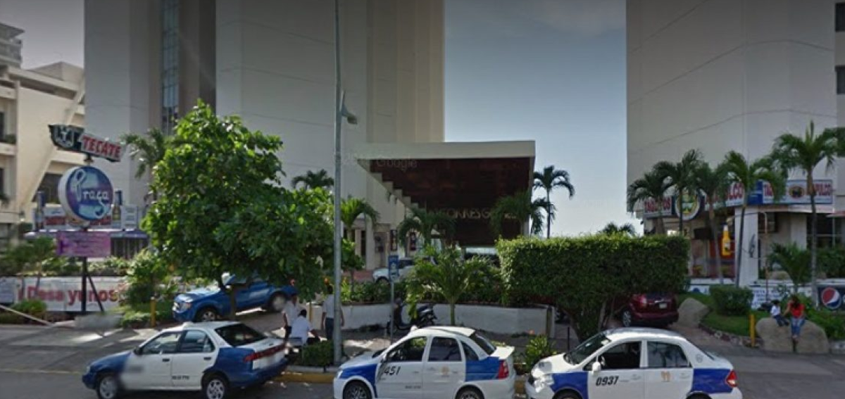 Muere niño de 4 años al caer de octavo piso de hotel en Acapulco