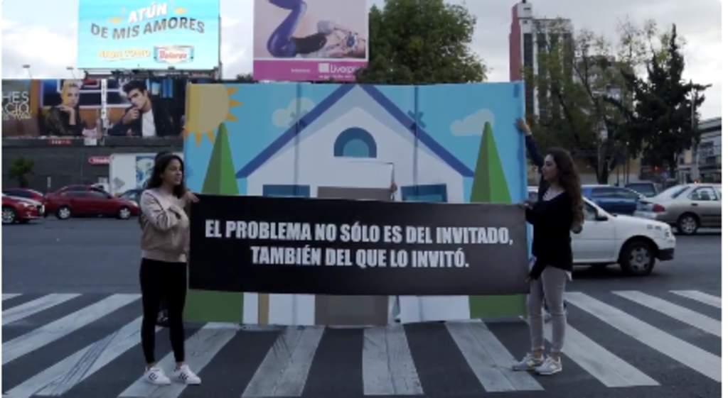 (Video) Margarita Zavala pone sobre la mesa el tema Trump en su nuevo spot
