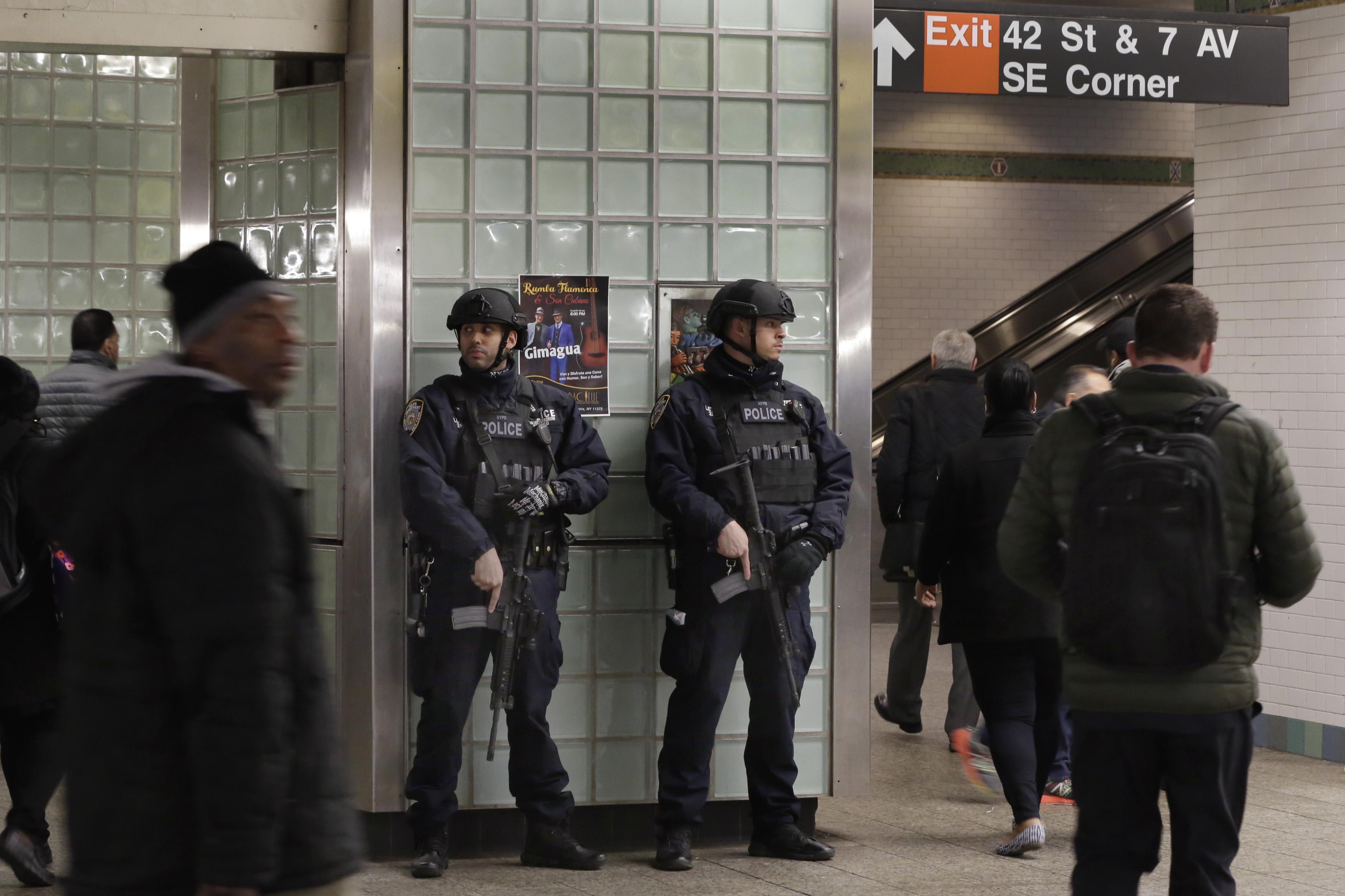 Bélgica refuerza sistema de seguridad para evitar nuevos atentados