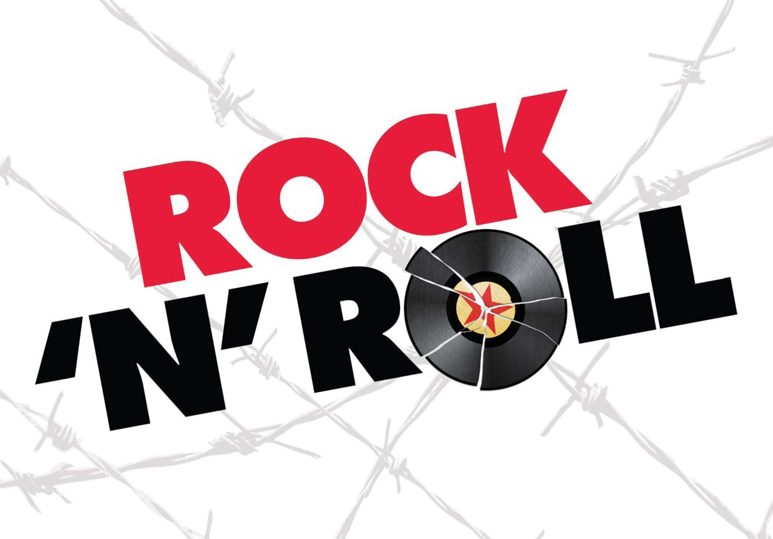 El origen del término 'Rock and Roll'