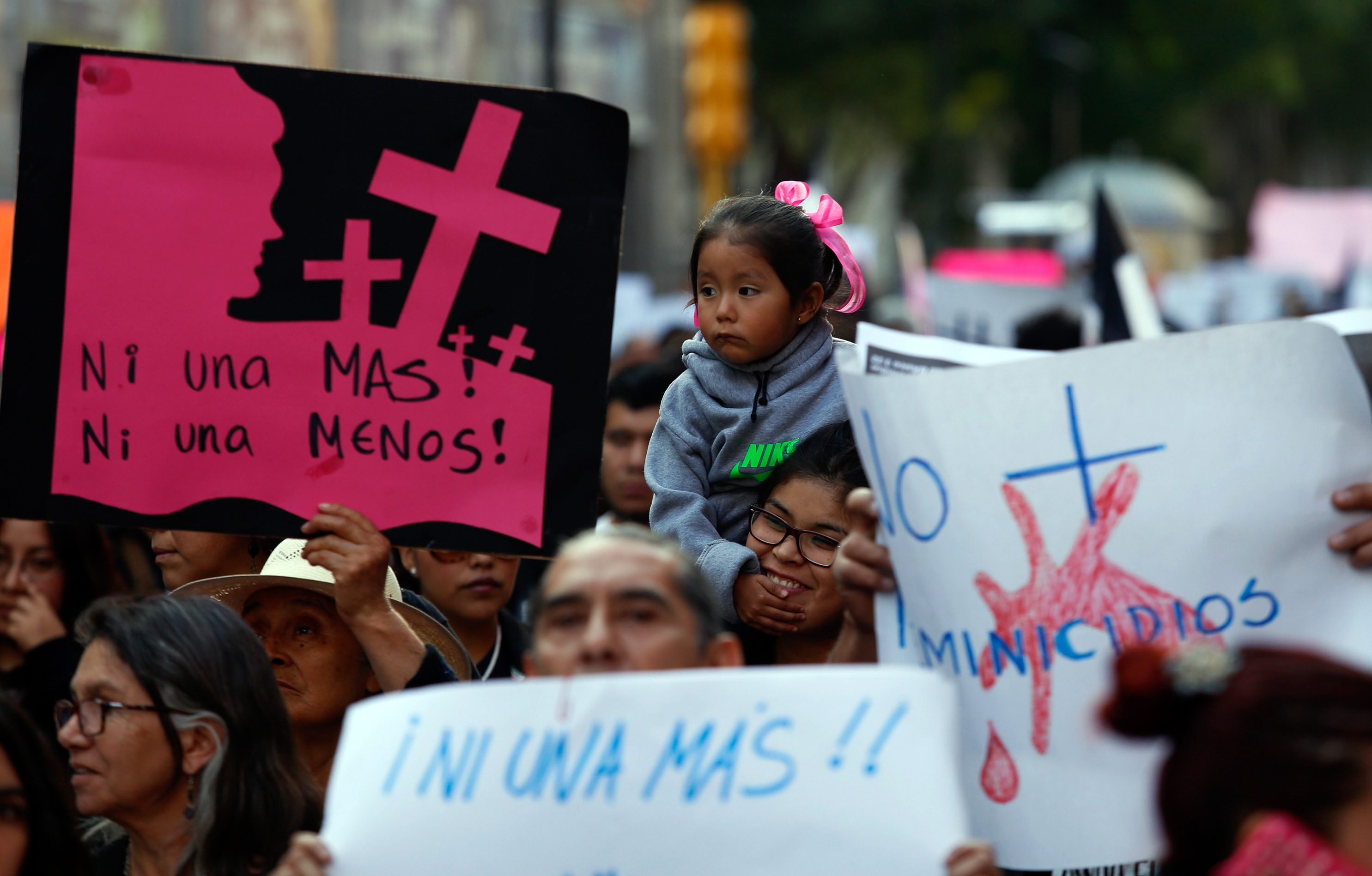 La CNDH se suma a la iniciativa #MxEnAlertaDeGénero