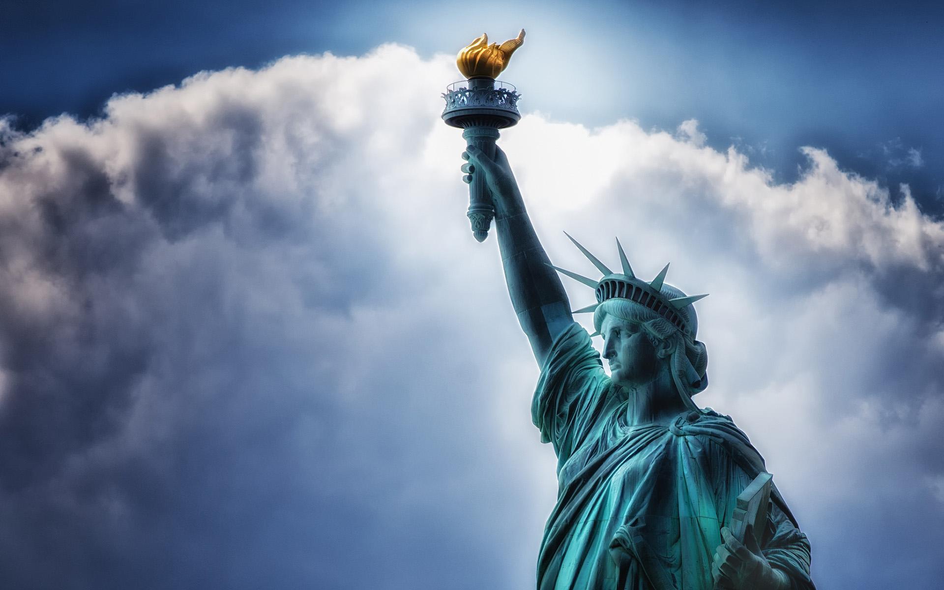 Lo que quizá no sabías de la Estatua de la Libertad