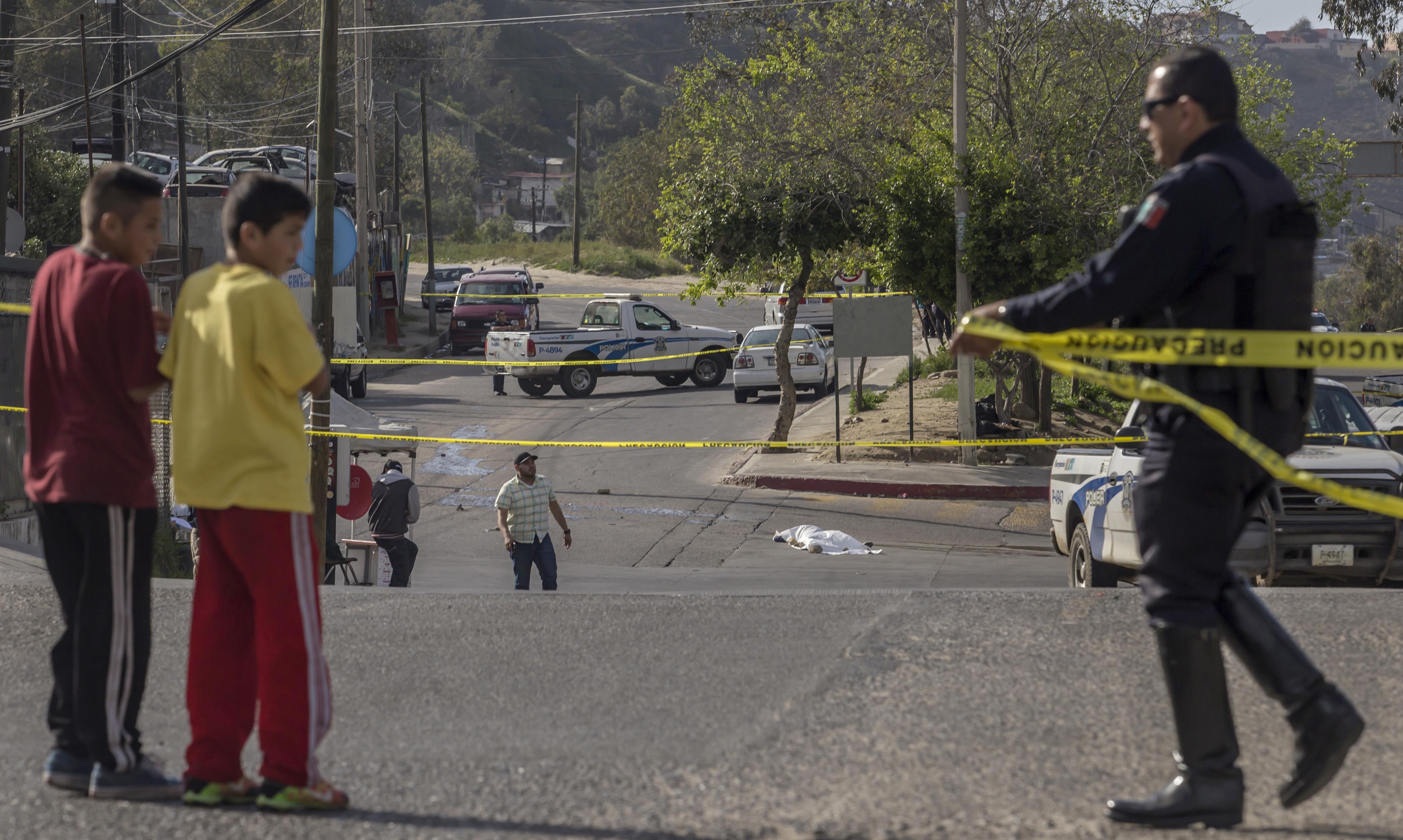 Gobiernos manipulan cifras delictivas: México Evalúa
